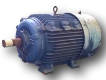 Used 30 HP Siemens high efficie