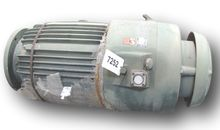 U.S. ELECTRICAL MOTORS 100 HP 4