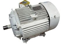 USED 40HP GE EXTRA SEVERE DUTY