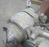 Used Vacuum Hopper Loader