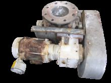 """USED 6"""" WAESCHLE COPERION ROTAR"""