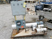 USED HEAT, INC. 10KW HEAT EXCHA