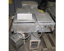 Used Safeline Metal Detector St