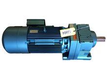 30 HP SEW Eurodrive Gearmotor S