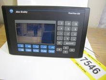 Allen Bradley 550