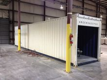 BLM / Container Tank / 14500 Ga