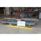 Used Witte Vibratory