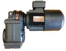 2 HP SEW Eurodrive Gearmotor Sh