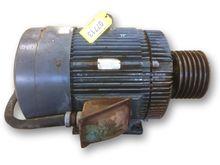 Used 100 HP Reliance Duty Maste