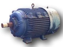 Used 30 HP Siemens high efficie
