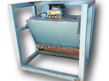 Used Grate Magnet with 7 cu/ft