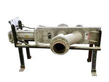 Thayer D8-2SSY-SL-P40--SM1-SB-V