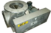 "14"" DIAMETER YOUNG ROTARY VALVE"
