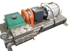 Kerr Pumps KZ3150