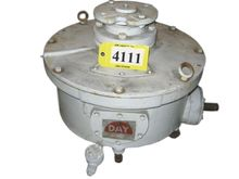 Day Screener Gear Box, Model 82