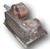 5 Horsepower Lamson Vacuum Syst