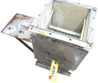 USED ROTARY GRATE MAGNET - NO M
