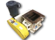 """Used 8"""" Ancaster Conveying Syst"""