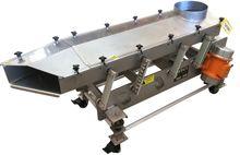 Meyers Machine Co. VFII-18-6X6