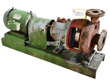 5 HP USED DEAN BROTHERS Hot Oil