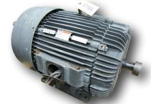 USED 150 HP RELIANCE ELECTRIC M