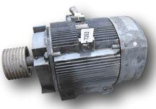 150 HP GENERAL ELECTRIC AC MOTO