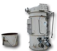 Used Camcorp Cartridge Filter D