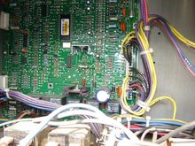 Trane WCD060C400BB-