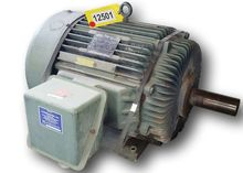 USED 100 HP MARATHON ELECTRIC M