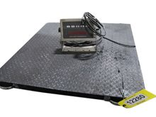 Rice Lake Weighing Systems 3X3H