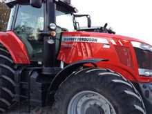 Massey Ferguson 7619