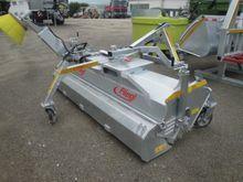 2016 Fliegl Frontkehrmaschine