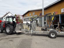 Used 2013 Schlang &