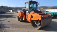 Used 2008 HAMM HD 13