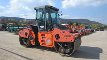 Used 2011 HAMM HD 11