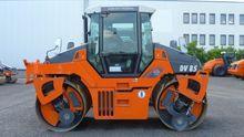 Used 2011 HAMM DV 85