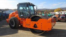 Used 2012 HAMM 3520