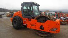 Used 2013 HAMM 3520