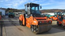 Used 2006 HAMM HD 90