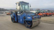 Used 2005 HAMM HD 90