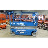 2007 Genie GS-2032