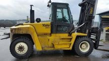 Used 2013 Yale GDP36