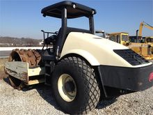 2004 INGERSOLL-RAND SD116DX TF