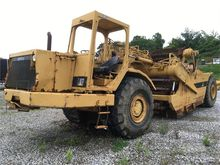 Used CATERPILLAR 615