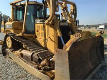2005 CATERPILLAR D6R XL II