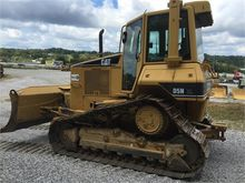 2005 CATERPILLAR D5N XL