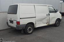 Used 1995 Volkswagen