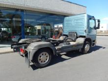 2000 Mercedes ATEGO 1323 150714
