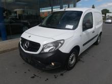 2013 Mercedes CITAN 109 CDI 15/