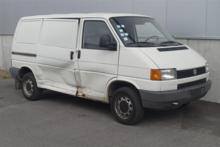 1995 Volkswagen Transporter 160
